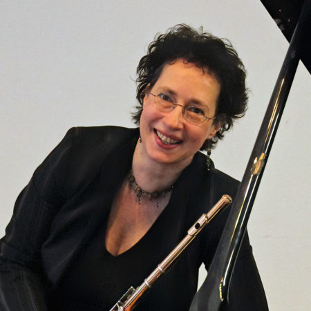 Johanna Daske - Querflöte