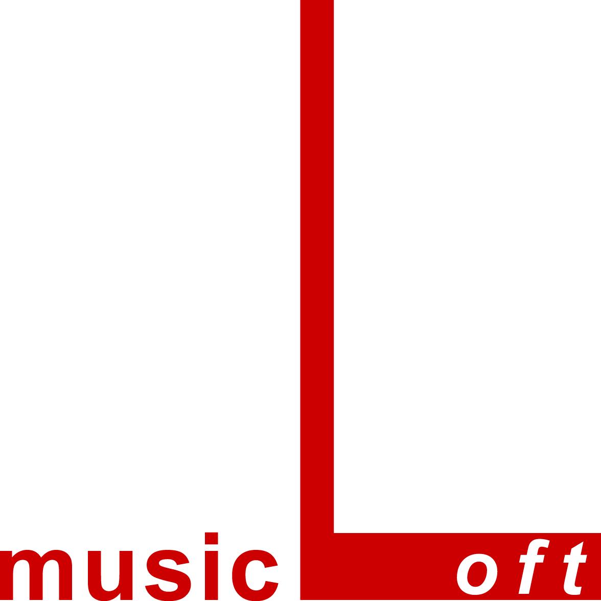 Logo music loft | Freie Musikschule Aachen