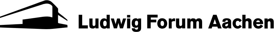 Logo Ludwig Forum Aachen