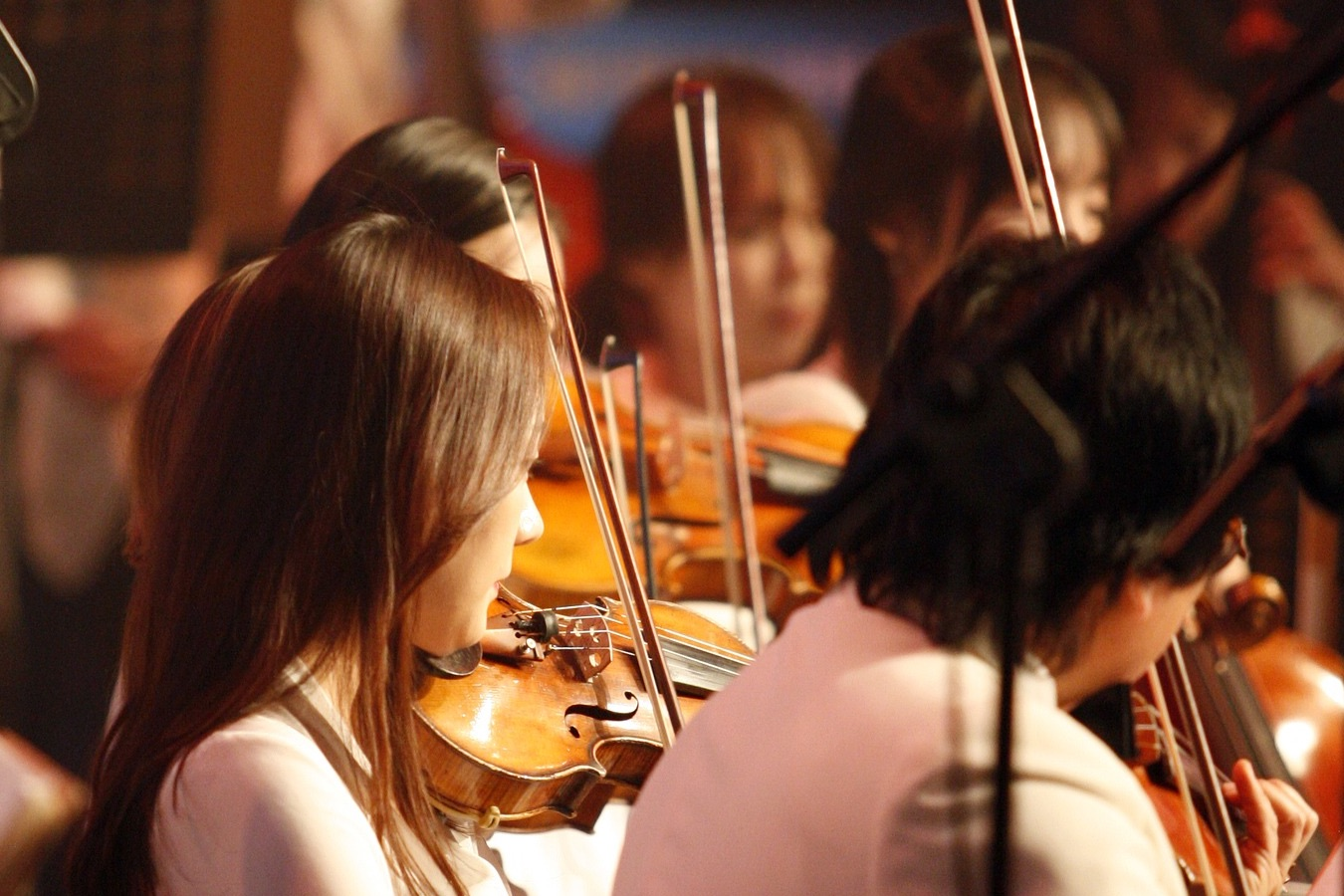 Flitzebögen Schulprojekt Montessorischule Reumontstrasse - music loft | Freie Musikschule Aachen