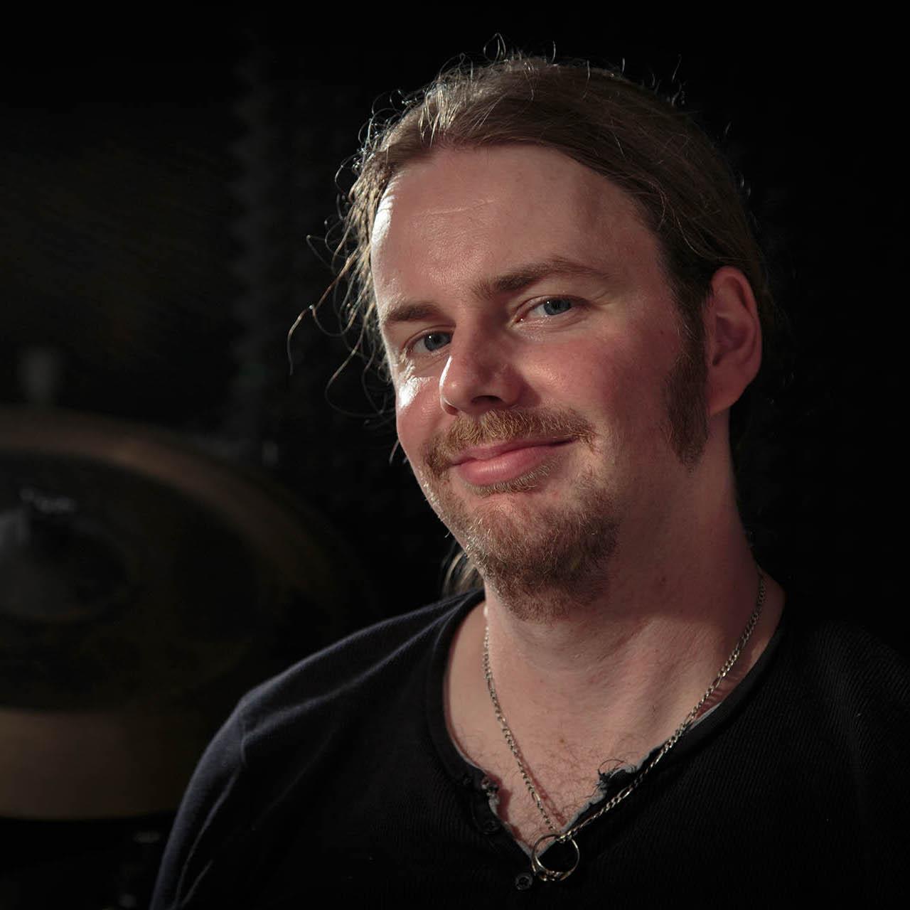 Patrick Theil - Schlagzeug Drums Aachen